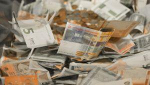 Rendite und Geld